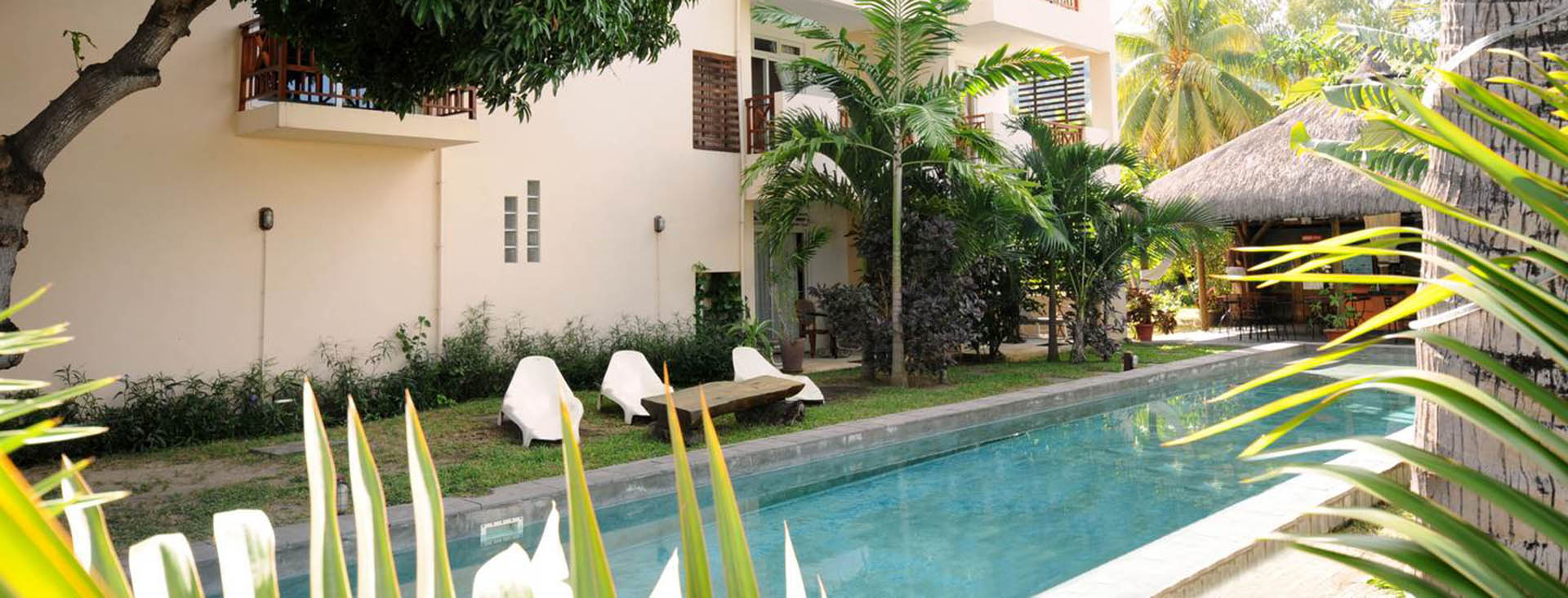 Holiday Rental Bed and Breakfast Mauritius